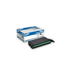 Samsung Black Toner cartridge with yield of 5,000 pages