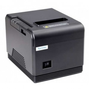 PROLINE THERMAL RECEIPT PRINTER - USB + SERIAL