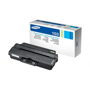 Samsung Mono cartridge with yield of 1,500 pages