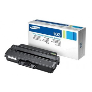 Samsung Mono cartridge with yield of 2,500 pages