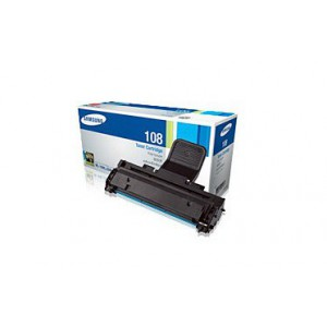 Samsung Mono Toner cartridge with yield of 1,500 pages