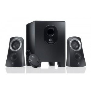 Logitech 2.1 Speaker System (Z313) (980-000413)