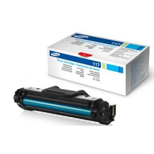Samsung Mono Toner cartridge with yield of 2,500 pages