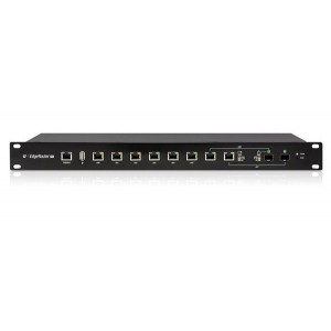 Ubiquiti EdgeRouter Pro 8, 8-port Router, 2 SFP