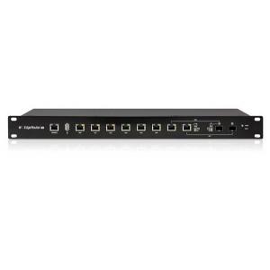 Ubiquiti EdgeRouter Pro 8, 8-port Router, 2 SFP