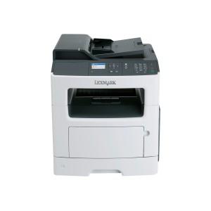Lexmark MX310dn Monochrome Laser Multifunction Printer (35S5790)