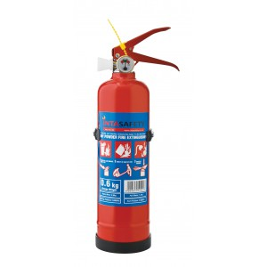 DCP 0.6 Kg Fire Extinguisher