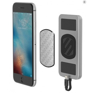 MagicMount™ Magnetically Mounted Portable PowerBank