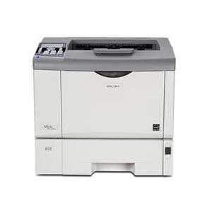 RICOH SP4310N A4 Mono Laser Printer prints 36 PPM, 256MB, FPOT: 6.9 seconds