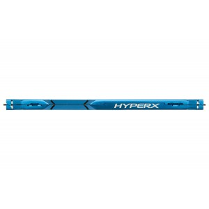 Kingston HyperX FURY 4GB 1600MHz DDR3 CL10 DIMM Desktop Memory- Blue (HX316C10F/4)