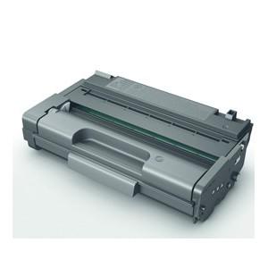 RICOH SP3500XE - Toneer yield 6400 prints