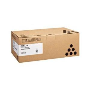 RICOH SP5200HE Toner - yield 25000 prints