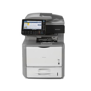 RICOH SP5210SF A4 4 in1 Mono MFP Laser Printer - prints 50 ppm, Memory 1 GB
