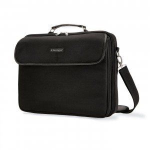 Kensington Carry IT SP30 Clamshell Case 15.6''/39.