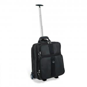 KENSINGTON Carry IT Contour Overnight Roller 17''/