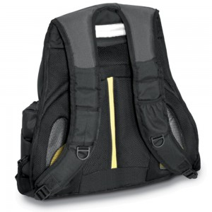 Kensington Carry IT Contour BackPack fits 15.4''/15.6'' and 16'' Notebooks