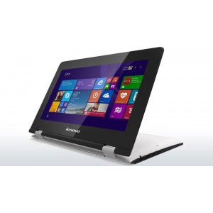 Lenovo Ideapad Yoga 300 Notebook - Intel Celeron 4GB, 500GB,