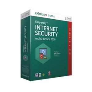 KASPERSKY INTERNET SECURITY MD 2 2016 ENG DVD