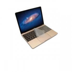 "JCPAL 12"" Macbook Ultra-Thin TPU Keyboard Protector"
