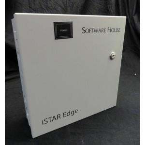 Software House ESTAR002-POE1 iSTAR Edge w/ Enclosure & PoE Module | 2 RDR | 64MB(Door Controller)