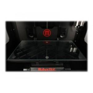 MakerBot Pro Series: Replicator 2 Glass Build Plate