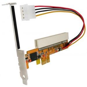 PCI-E To PCI Converter