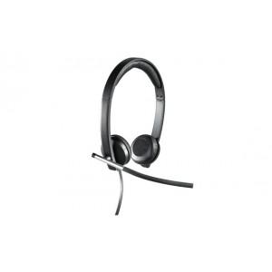 Logitech USB Headset Stereo H650e Enterprise Grade