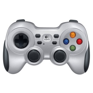 Logitech PC Gamepad F710