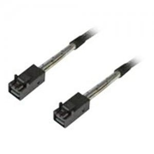 INTEL HIGH DENSITY MS SERVER CABLE KIT - 950mm - Straight SFF8643 to SFF8643