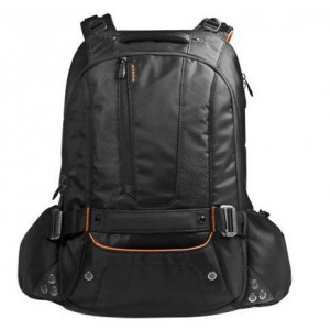 Everki Beacon Laptop Backpack-Gaming Sleeve - Fits Up To 18'' Screens