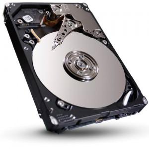 Seagate 300GB SAS 2/5'' 10Krpm 6Gb/s HDD