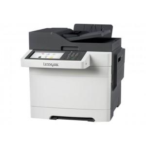 Lexmark CX510de Colour Laser Multifunction Printer (28E0517)