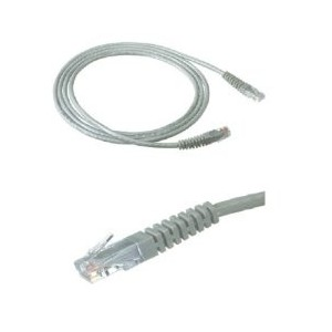 Black Networking Cables & Adapters 10' Cat6 Patch