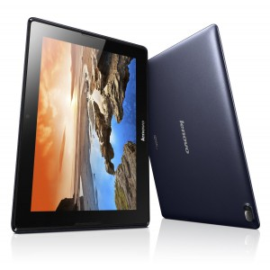 "Lenovo Tablet A10-70L - Intel Quad Core, 2GB, 16GB, 10.0"" Multi Touch"