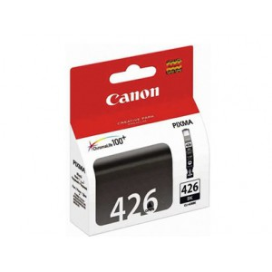 Canon CLI-426 Black Cartridge with yield of 1505 pages
