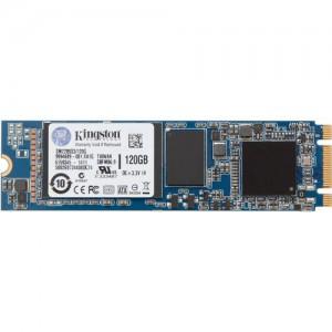 KINGSTON 120GB SSDNOW M.2 SATA