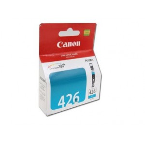 Canon CLI-426 Cyan Cartridge with yield of 446 pages