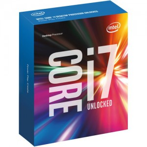 Intel Core I7 6700K 4.00 Ghz 8MB Cache SKT 1151
