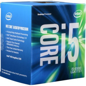 Intel Core i5 6500 3.20Ghz 6MB Cache SKT 1151