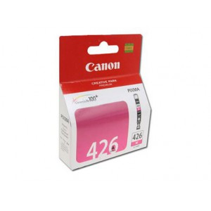 Canon CLI-426 Magenta Cartridge with yield of 446 pages