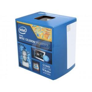 Intel Celeron G1840 Haswell Dual-Core 2.8 GHz LGA 1150 53W BX80646G1840 Desktop Processor Intel HD Graphics