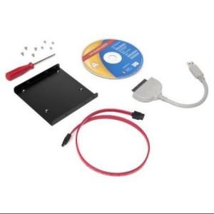 Installation SSD  Kit