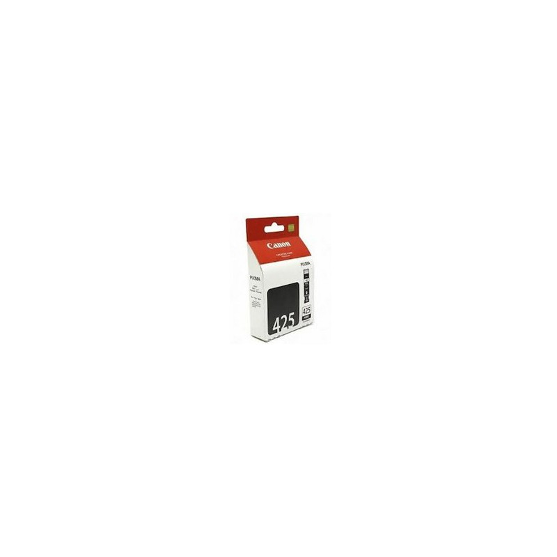 Canon PGI-425 Black Cartridge with yield of 324 pages