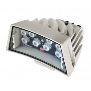 Infrared LED illuminator 10°/ 850nm/ 90/240Vac/ up