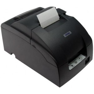 Impact Receipt Printer - AC - Serial - EDG