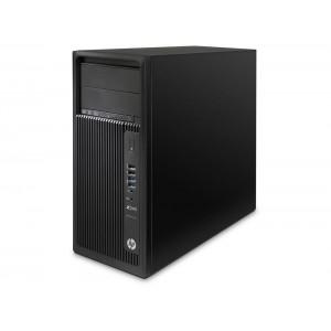 HP Z240 Quad Core Xenon E3-1225 V5 Mini Tower PC Workstation (L8J48ES)