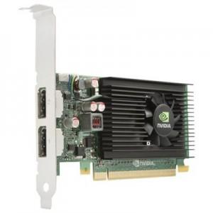HP Workstation Accessory - NVIDIA NVS 310 512MB 2 x DisplayPort 1.2 Graphics (dual)