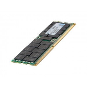 HP V2 Memory 4GB (1x4GB) Single Rank x4 PC3-14900R (DDR3-1866) Registered CAS-13