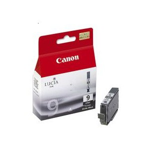 Canon PGI-9 Matt Black Cartridge with yield of 329 pages