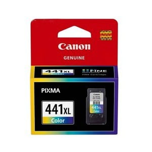 Canon CL-441 Colour Cartridge with yield of 500 pages
